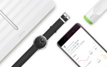 La marque Withings devient Nokia