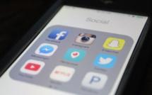 Snapchat entre en Bourse à Wall Street