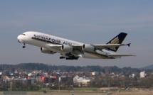 Airbus optimise l'A380 pour accueillir plus de passagers
