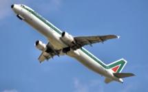 Une lourde dette plombe Alitalia