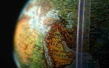 380 milliards de dollars de contrats entre les États-Unis et l'Arabie saoudite