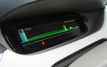 Renault acquiert la R&D française d'Intel dans les systèmes embarqués