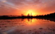 Les inondations du printemps dernier ont coûté cher