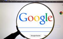 Google : vers une amende importante infligée par la Commission européenne
