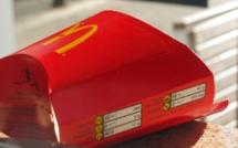 McDonald's : la livraison à domicile en test à Paris