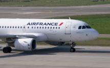 Air France-KLM transporte toujours plus de passagers