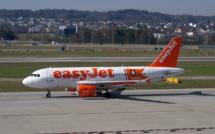 EasyJet s'installe en Europe