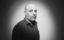 David Hury : « Raconter l'envers du décor »