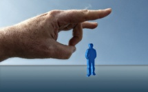 Chômage : un taux qui retrouve le niveau de 2012