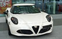Fiat Chrysler pourrait se séparer d'Alfa Romeo et de Maserati