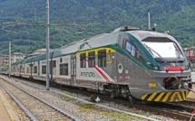 Rumeurs d'un nouveau rapprochement entre Alstom et Siemens