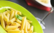 Les consommateurs italiens premiers sur les pâtes
