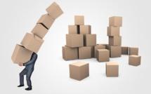 Amazon : 7500 contrats temporaires pour faire face à l'afflux de Noël