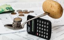 Légère hausse des prix à la consommation en France en octobre