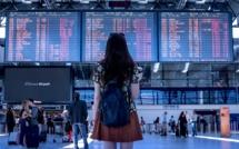 Le long-courrier transatlantique à bas coût décolle à Orly