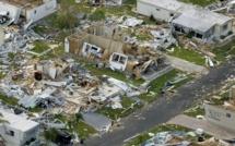 Catastrophes naturelles : 258 milliards d'euros de dégâts en 2017
