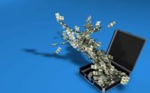En 2017, les personnes les plus riches au monde ont gagné 1000 milliards de dollars supplémentaires