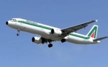 Air France-KLM ne reprendra pas Alitalia