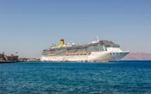 Les chantiers navals de Saint-Nazaire appartiennent officiellement à Fincantieri