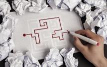 Le nombre de défaillances d'entreprises a reculé l'an dernier