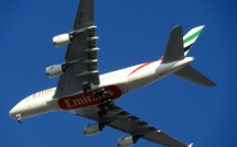 Airbus : 3600 postes supprimés ou déplacés