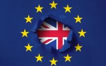 Le Brexit sans accord de libre-échange coûtera cher