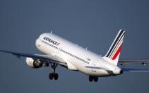 Le coût de la grève chez Air France