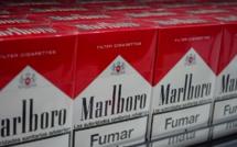 Nouvelle hausse du prix des cigarettes ce lundi