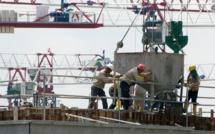 Moins de redressements pour travail au noir en 2017
