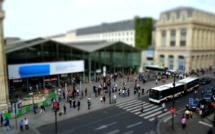 La CGT fera grève cet été à la SNCF