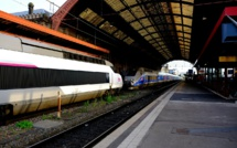 SNCF : succès sur toute la ligne pour le TGV Atlantique