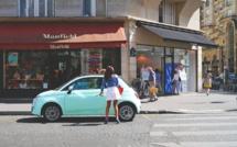 Autolib' : Renault devrait remplacer Bolloré