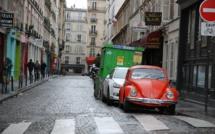 Renault et le groupe PSA à l'assaut du marché de l'autopartage à Paris
