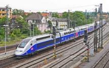 Nouvelle grève à la SNCF contre la réforme ferroviaire