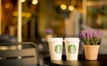 Starbucks ne veut plus des pailles en plastique