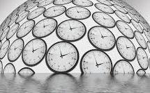 """Le """"facteur temps"""" dans les opérations de fusions acquisitions"""