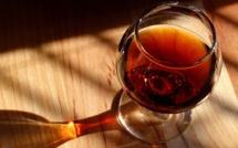 Le cognac, toujours aussi apprécié aux États-Unis