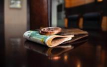 Le paiement en liquide ne fait pas recette en France