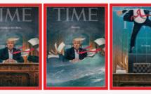 Le patron de Salesforce rachète le magazine Time
