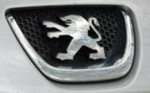 PSA premier constructeur automobile en Europe