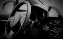 Toyota rappelle 1,6 million de voitures, plus de 80000 en France