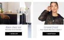 Les Trois Suisses rachetée par ShopInvest