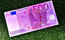 Bientôt la fin pour le billet de 500 euros