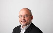 Guillaume Alvarez, vice-président senior de Steelcase : manager une entreprise mondialisée en France