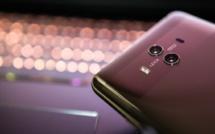 Les États-Unis annoncent leurs griefs contre Huawei