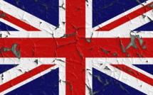 Brexit : baisse de la croissance au Royaume-Uni