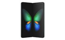 Samsung dévoile un smartphone pliable