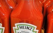 Les produits du groupe agroalimentaire Kraft Heinz ne font plus recette