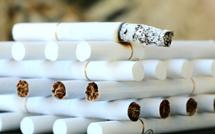 Trafic de tabac : les saisies de contrebande ont augmenté en 2018