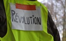 «Gilets jaunes » : un «scandale absolu» selon Gérald Darmanin